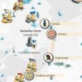 Como capturar poblados